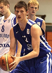 12. Karel Ausprunk (Czech Republic)